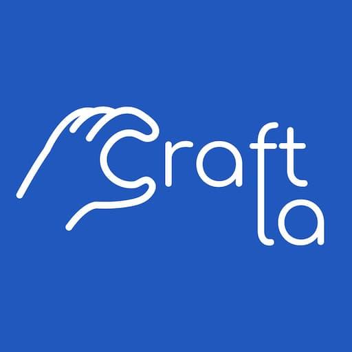 CRAFT La Logo