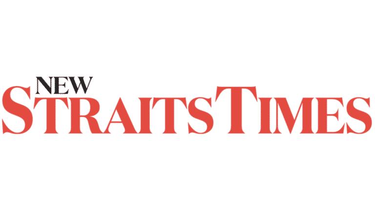 CRAFT La on New Strait Times