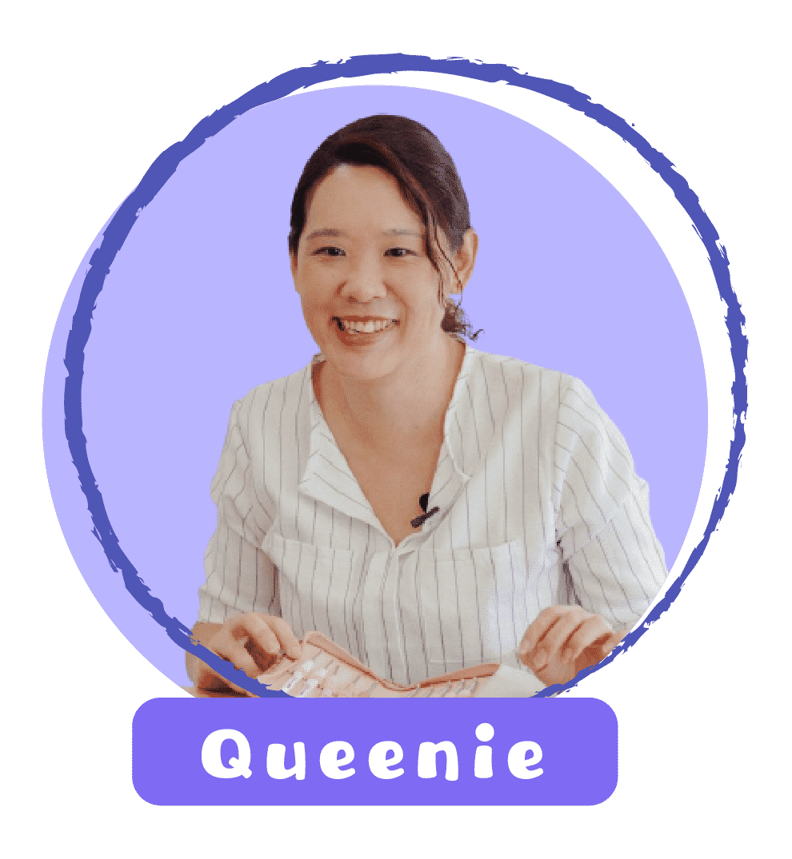 Queenie Profile