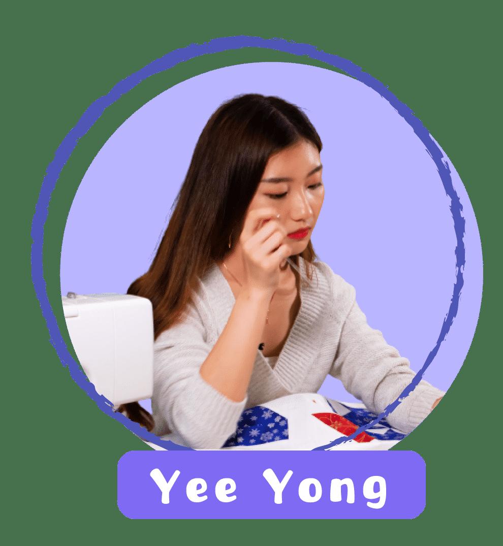 Yee Yong Profile